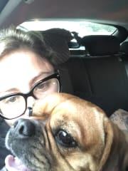 Patient, compassionate, animal loving sitter