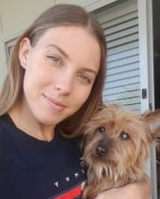 Friendly and Trustworthy Pet Sitter