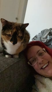 Caring and loving pet sitter