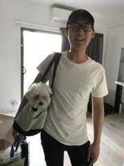 Dog Lover, Dog Keeper, Friendly bloke