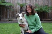 Qualified trainer with a passion for working dogs!