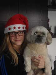 Hard working, reliable, friendly and caring pet sitter