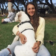 Passionate, loving & reliable animal mad, Pet Sitter
