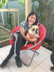 Loving, Motivated and Trustworthy Pet Sitter!