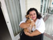 Reliable loving and caring pet sitter