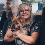 Friendly & trustworthy dog sitter/walker St. Kilda.