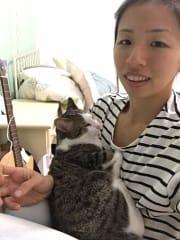 Friendly pet sitter in your neighbourhood
