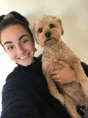 Loving & caring, dog lover