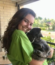 Happy and flexible Yeronga pet sitter