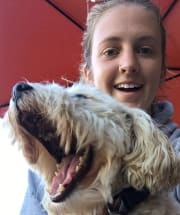 Experienced and reliable pet sitter