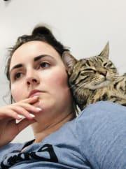 Trustworthy, caring animal lover ❤️