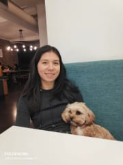 Reliable, trust-worthy and loving pet sitter and walker