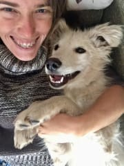 Reliable, Pet lover, Friendly and responsable sitter