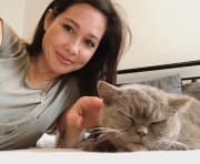 Responsive, kind, reliable pet sitter