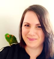 Kind, caring animal lover with 10+ years experience, RSPCA trained.