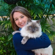 Friendly, Caring and Reliable Pet Sitter