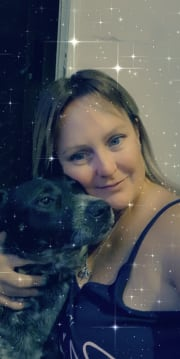 Reliable and caring pet sitter and adore animals