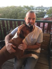 Bayswater Dog lover ready to help