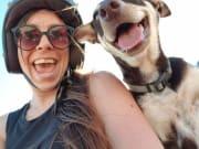Energetic, caring, fun,Pet loving, reliable carer