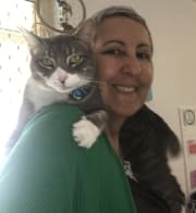 Specialised cat BnB experience. Devoted, dependable and caring pet sitter.