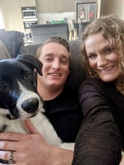 Loving Pet Owner and Reliable Caring Pet Sitter