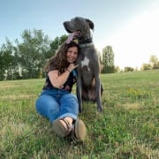 Reliable and experienced pet sitter