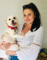 Reliable, caring, active, responsible and trustworthy pet sitter.