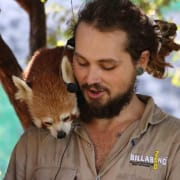 Ex-zookeeper wants to look after your pets