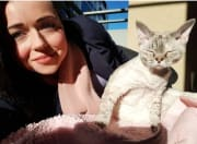 Reliable, caring, compassionate and friendly pet sitter, who loves animals!