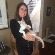 Caring and Responsible Pet Sitter in West End!