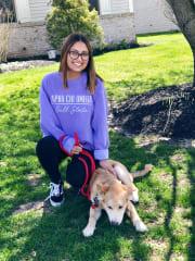 Animal-Loving Pet Sitter and Walker