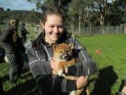 Reliable Dog Walker - Vet Nurse and Vet Student