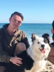 Enthusiastic, passionate and caring pet sitter