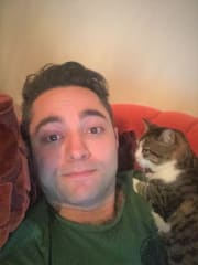 Previously cat and dog owner a reliable adult pet sitter