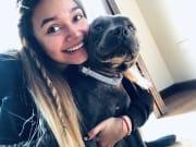 Responsible, loving pet Carer, Walker and Sitter