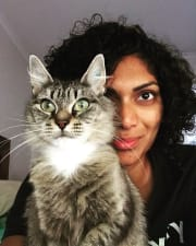 Responsible, dependable, loving, caring pet sitter