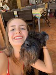 Friendly, active, responsible, loving pets