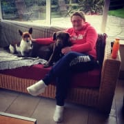 Trustworthy and Reliable Pet Sitter