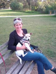 Experienced, safe and friendly pet sitter in the Hills District