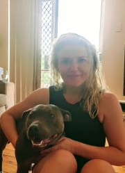 Reliable, Caring and Responsible Pet Sitter based in Maroubra