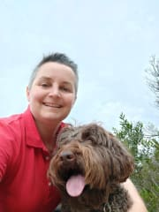 Reliable, caring & mature dog walker offering affordable pet care