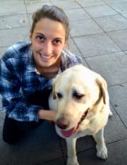 Experienced pet-sitter, loving, attentive and trustworthy!
