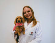 Vet Student Available for Pet Services!