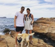 Two fun and caring dog sitters in beautiful Avoca Beach