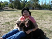 Reliable and trustworthy pet sitter