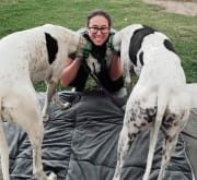 Confident, experienced and caring pet sitter