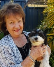 Caring, loving & reliable pet sitter