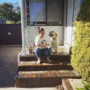 Reliable Pet Sitter, professional experience in dog training
