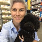 Veterinary Student - experienced pet sitter