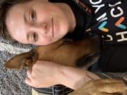 Passionate pet lover in Belfield!